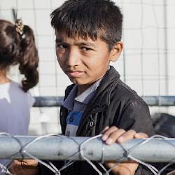 Deberes de los niños refugiados: herramientas para promoverlos