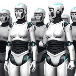 La 3ª revolución industrial: Robótica