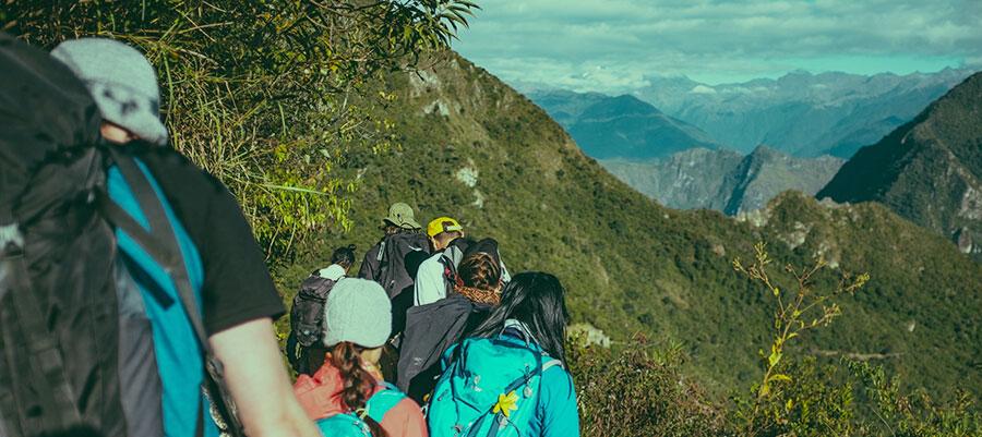 Turismo sostenible es una forma de gestionar el turismo