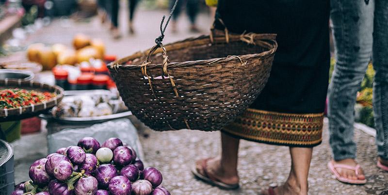 Poner fin al hambre, lograr la seguridad alimentaria y la mejora de la nutrición y promover la agricultura sostenible