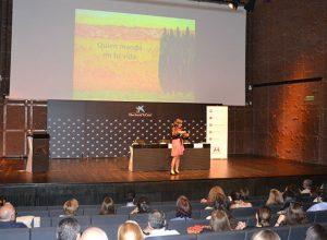 Ideas Imprescindibles Conferencia Miriam Subirana