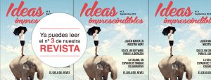 revista ideas imprescindibles revista numero 3