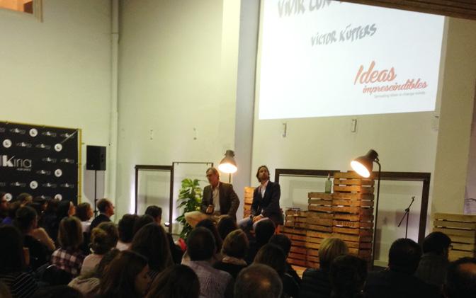 Ideas-Imprescindibles-conferencia-victor kuppers