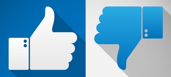 No hay mes que no aparezcan noticias sobre la censura que ejercen las redes sociales, especialmente Facebook, sobre algunas imágenes que considera inapropiadas por su contenido erótico o sexual