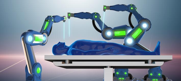 Podrá la inteligencia artificial establecer los diagnósticos que realiza hoy un médico